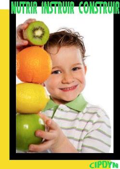 Una buena Nutriciòn es fuente de Salud