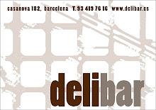 DELIBAR - Barcelona
