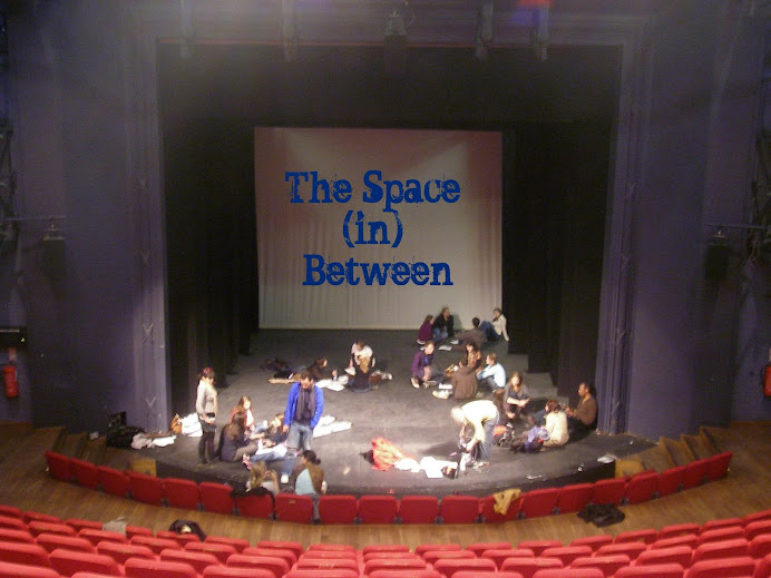 The Space (in) Between