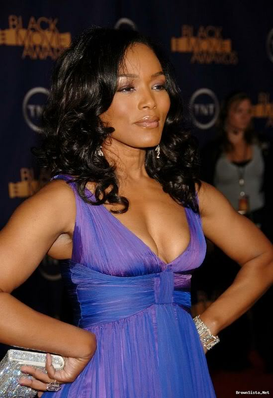 Notorious Starring Angela Bassett