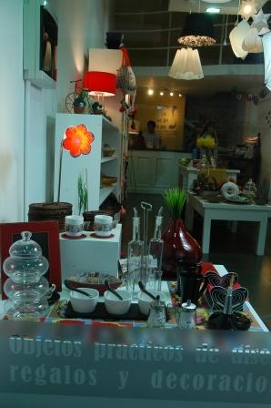 De pe a pa tienda de regalos tienda de objetos pr cticos - Objetos decoracion diseno ...