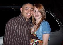 Adrian & Wendi