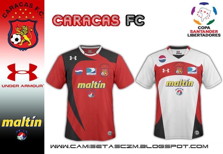 Caracas Fútbol Club Sitio Oficial - Imagenes Del Caracas Futbol Club