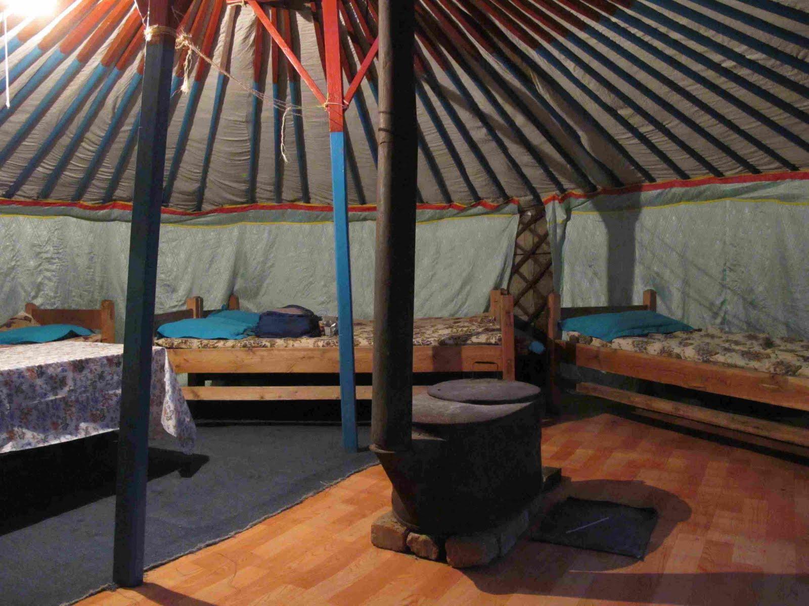 Yurt Homes Australia