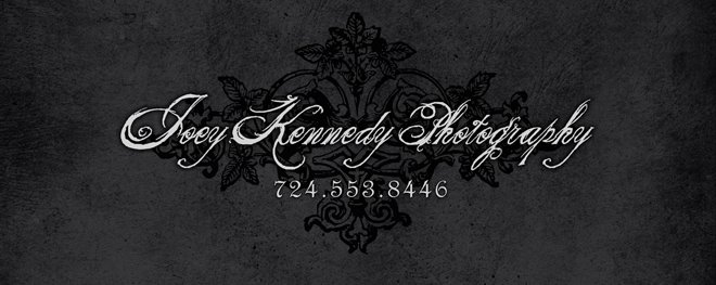 Joey Kennedy Weddings