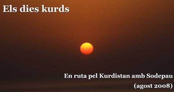 Els dies kurds