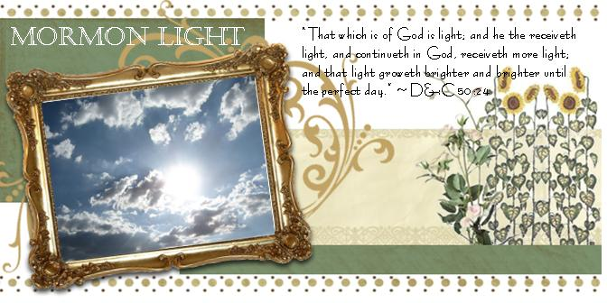 Mormon Light