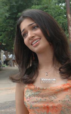 Lovely South Actress Tamanna