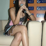 Enjoy Cute Trisha At Vlcc Inauguration Indira Nagar Chennai
