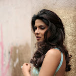 Priyanka Chopra Cool Beauty