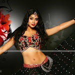 Sweet Tamil Hot Actress Shreya Cool Wallpapers