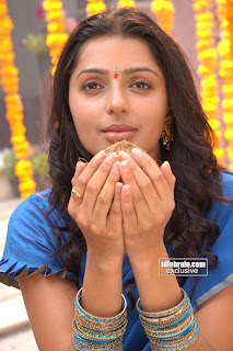 Cute & Lovely Bhumika Chawla