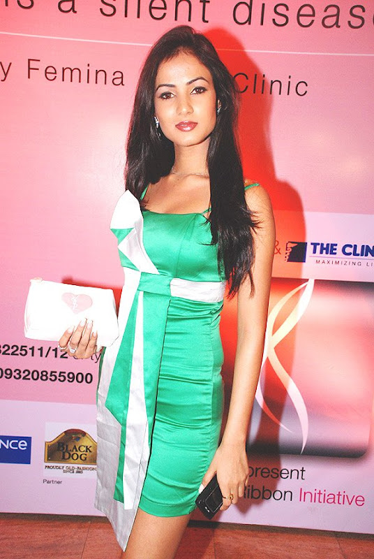 Sonal Chauhan Sexy Bollywood Actress New Pictures Collection