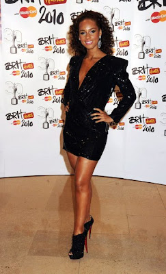 alicia keys_louboutin