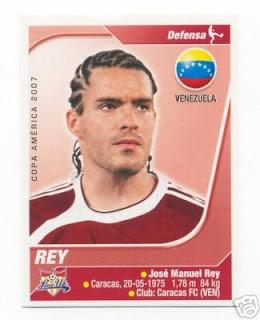 futbolista jose rey: