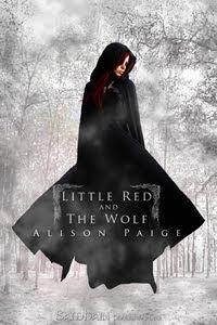 Caperucita roja y el lobo, Alison Paige. 1350