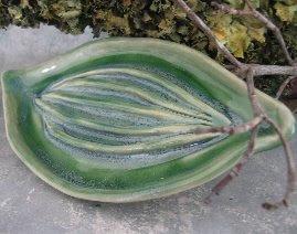 Leaf Soap Dish