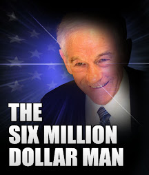 Bionic Ron Paul