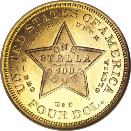 Coin Dealers Maryland
