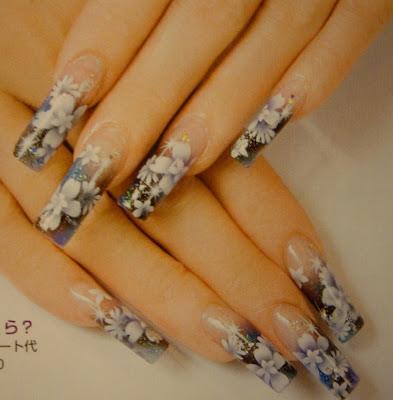 disenos de unas. Más diseños de uñas estilos