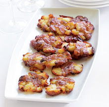 Crispy Smashed Roasted Potatoes
