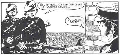 Bande dessinée martiale Pratt-celtiques-extrait1