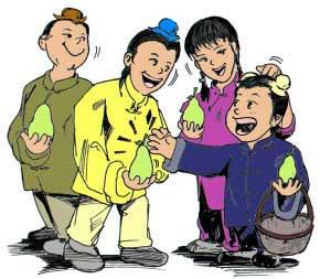 Cerita Rakyat Kaum Cina Bulletinfood