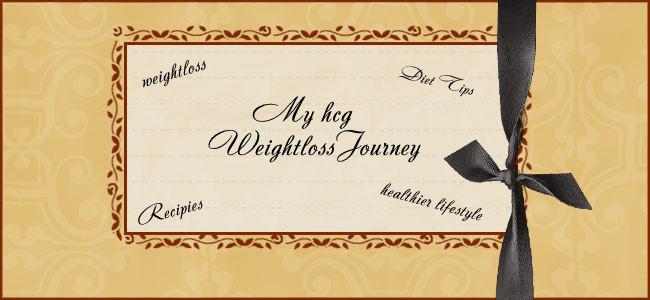 My HCG Journey