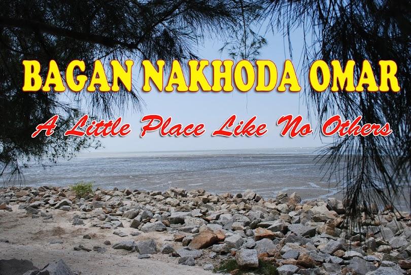 Bagan Nakhoda Omar (BNO)