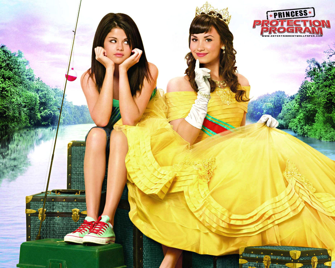 Dare To Be Different~•°: Watch Princess Protection Program