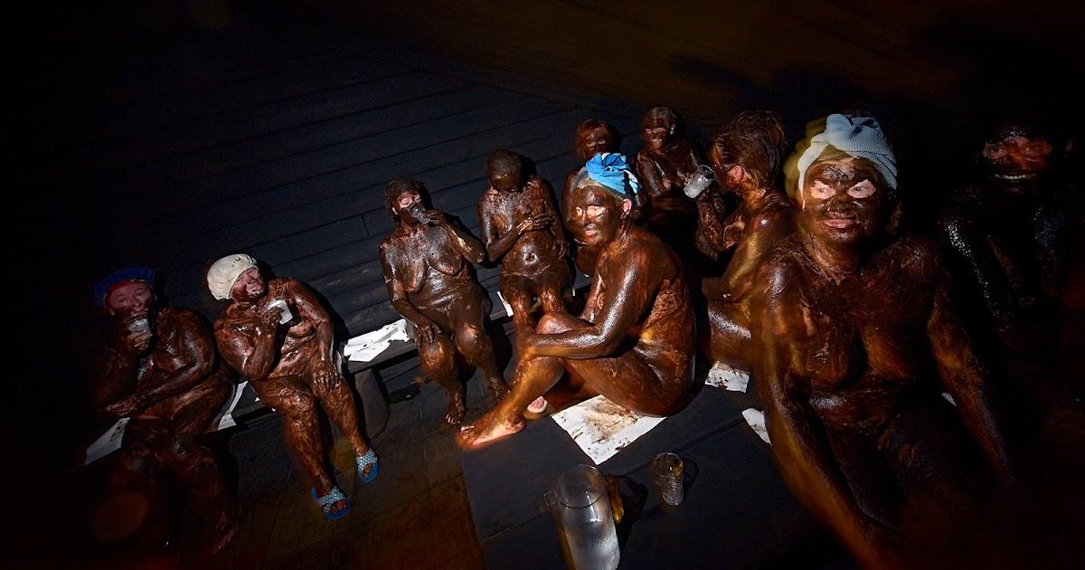 naiset alasti saunassa helsinki