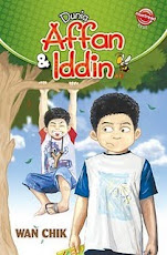 DUNIA AFFAN &amp; IDDIN