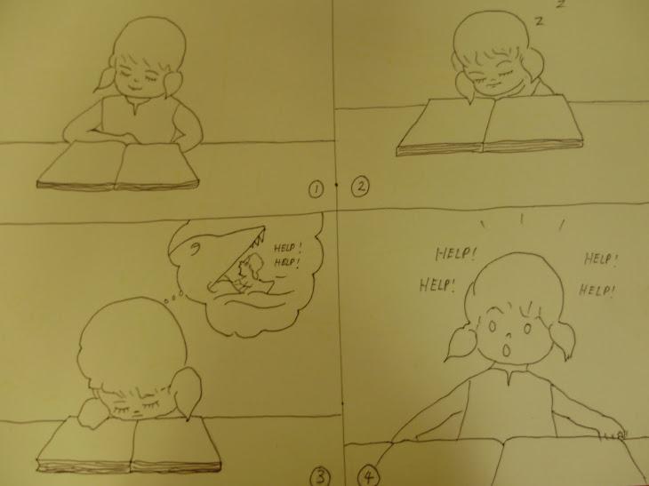 My Cartoon Creation