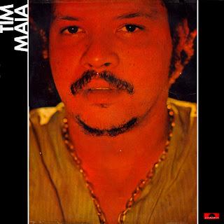 TIM MAIA - TIM MAIA (1970)