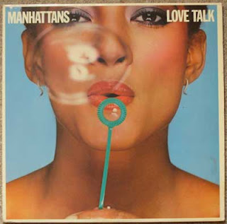 THE MANHATTANS - LOVE TALK (1979)