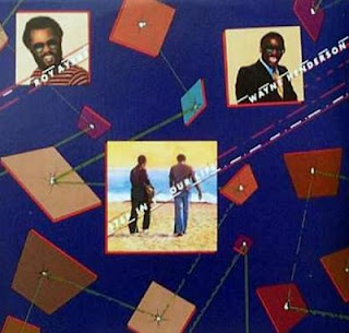ROY AYERS & WAYNE HENDERSON - STEP IN TO OUR LIFE (1978)