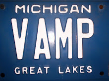 Michigan Vamp
