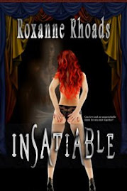 Insatiable