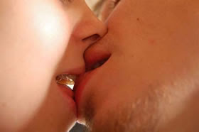 Dicas para meninas beijar melhor