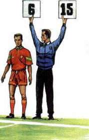 arbitro de futebol