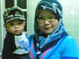 Baby & Mamy