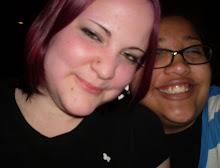 ~Me and Dana My Heart as well:):)~