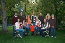 DeSantis Family