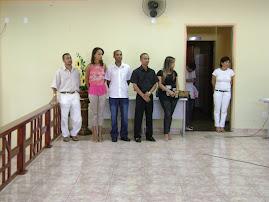 Equipe Tutelar de Poções (2007-2010)