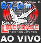 Rádio Comunitária Liberdade FM