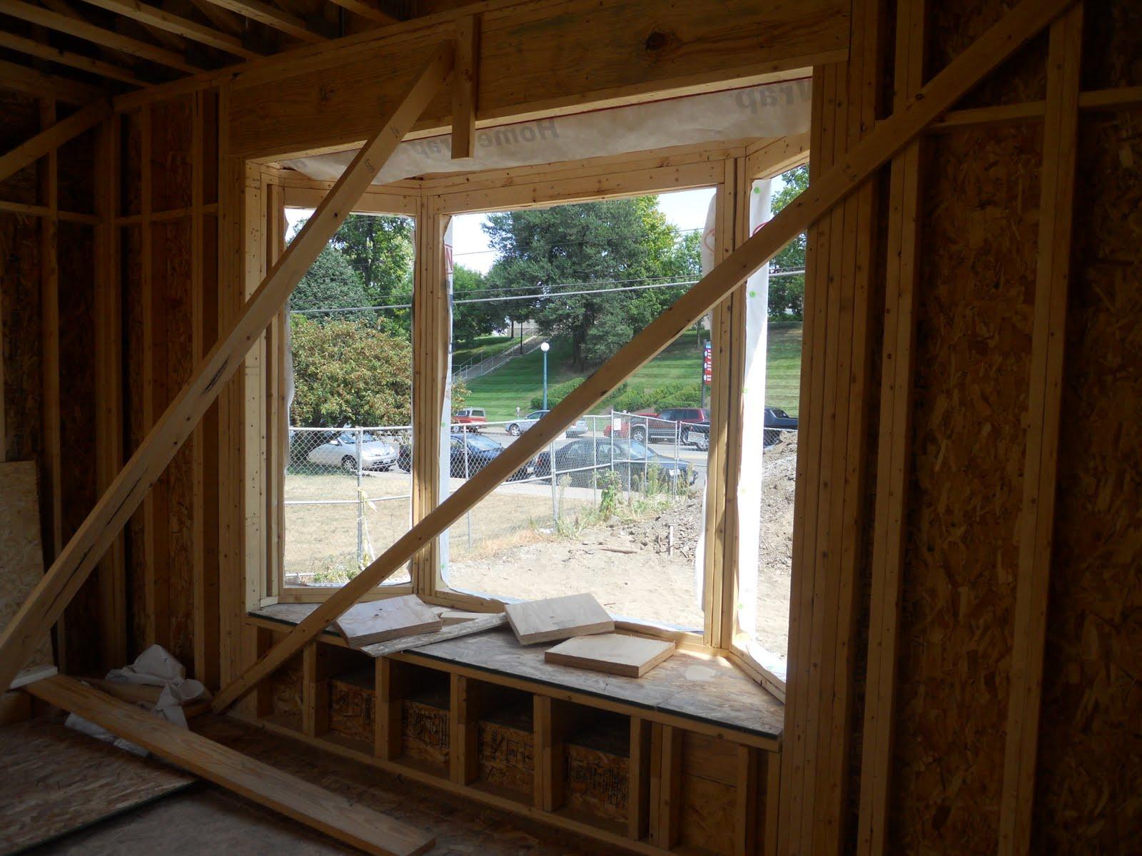 Bay Window Framing : Bay window detail driverlayer search engine