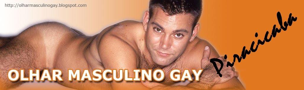 OLHAR MASCULINO GAY PIRACICABA