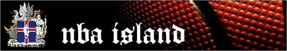 NBA Ísland