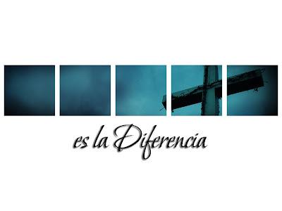 Cristo es la diferencia