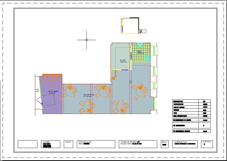 Proyectos de decoraci n proyecto 1 for Proyectos de decoracion